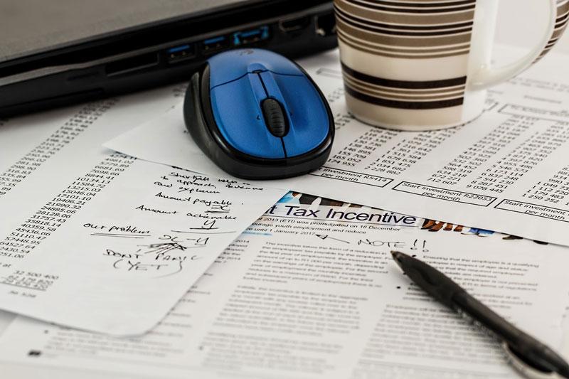 La fiscalité immobilière
