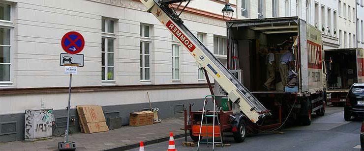 Pourquoi contacter un professionnel pour le déménagement des meubles lourds ?