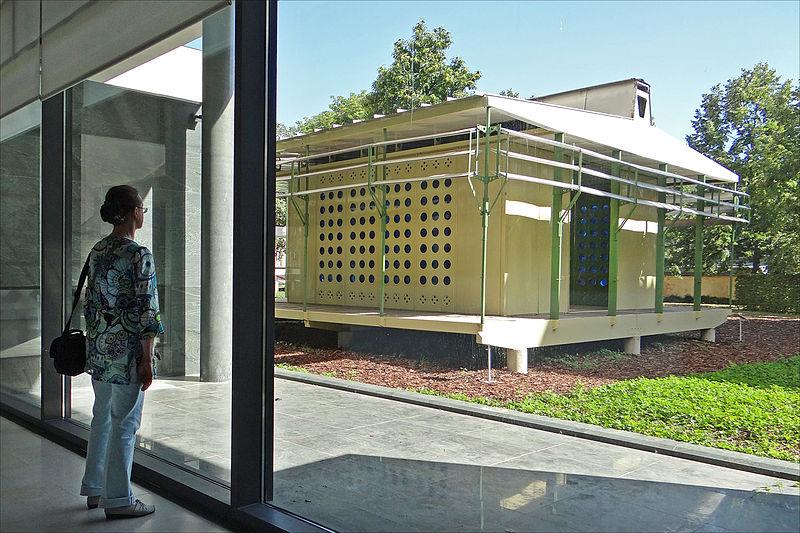 Pourquoi opter pour une maison d'architecte ?
