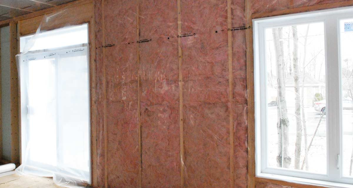 Quels sont les avantages d'une maison bien isolée?
