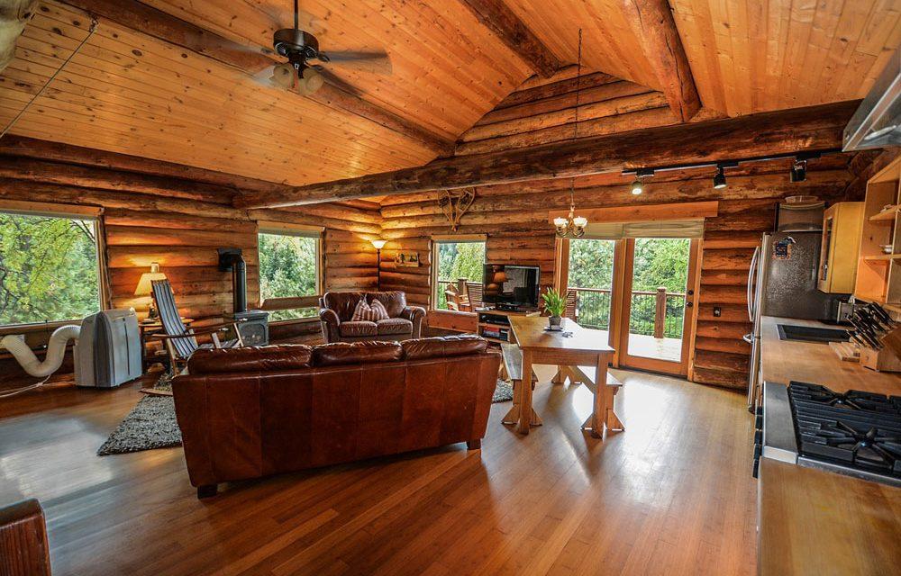 Pourquoi privilégier la construction de chalet en bois en Haute-Savoie ?